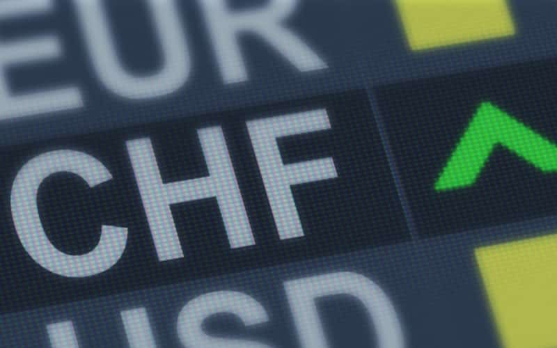 Epic Breakout in EUR/CHF and Setup Entry Hacks Due to Frenzy in Bonds