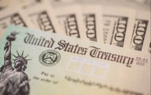 Americans to Receive Second Batch of $1,400 Stimulus Payments this Wednesday-IRS