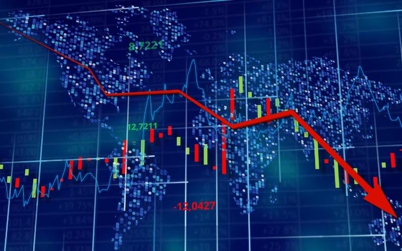 Slump in Tech Stocks Pull S&P 500: NASDAQ Down, Bond Yields Rise