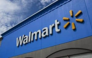 Walmart Takes On 2 Top Officials of Goldman Sachs for New Fintech Venture