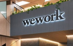 WeWork Plans for a SPAC Listing Deal amid a $3.2 Billion Loss in 2020