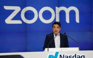 Zoom CEO Eric Yuan Donates More than a Third of his Stake in the Company