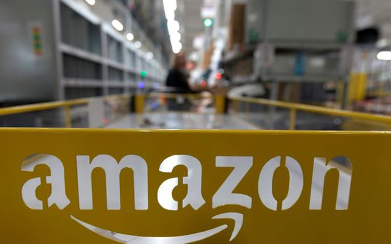 Amazon Rides on Pandemic-Induced Demand to Grow Revenues 44% in Q1