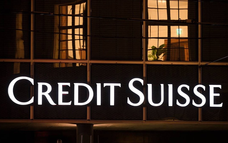 Credit Suisse Incurred a $4.7B Loss on Archegos Mishap