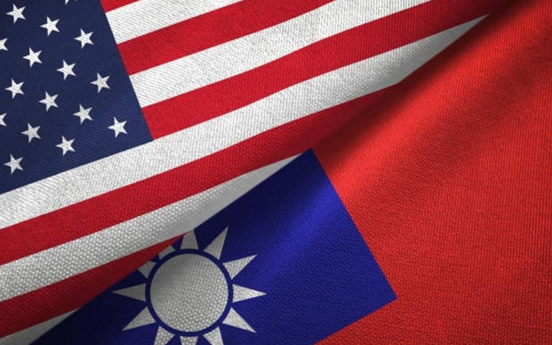 U.S to Hold Discussions with Taiwan to Address Currency Manipulations