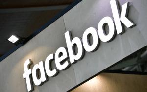 Facebook's First Quarter Revenue +48% YoY