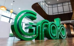 SoftBank-Backed Grab Listing Through SPAC in an Almost $40 Billion Deal