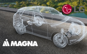LG and Magna's Joint Venture Closing Deal for Apple's EV Project