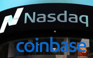 Nasdaq Under Spotlight as It Welcomes First Major Direct Listing Coinbase