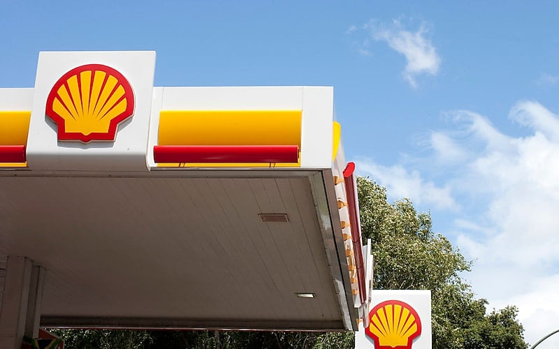 Oil Recoveries to Help Shell Turn First Profit this Quarter Since Pandemic Started