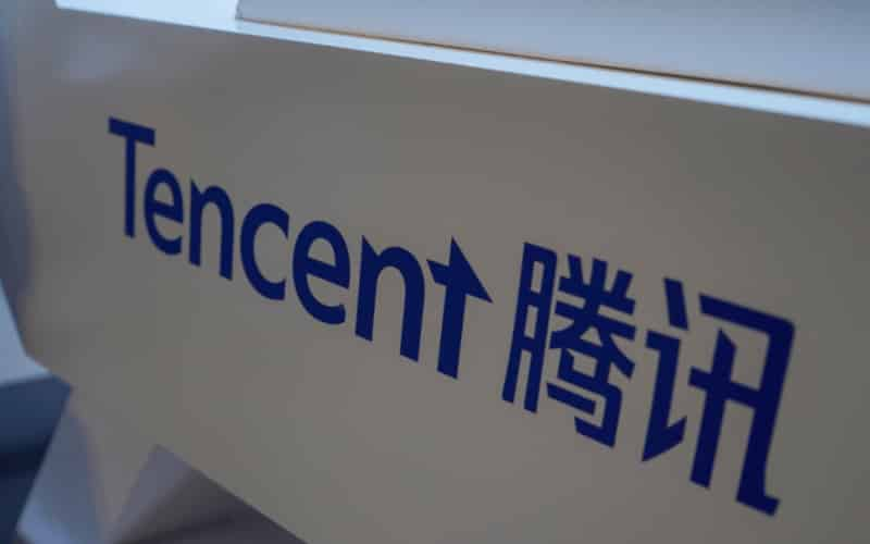 Antitrust Crackdown to Cost China's Internet Giant Tencent More than 10 Billion Yuan