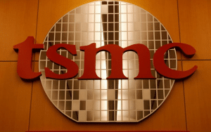 TSMC Announces Q1 Results and Issues Guidance.  Net Income and EPS Grew 19.4%