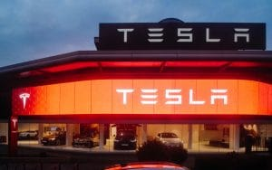 Tesla Revenue Jumps 74% on Record Deliveries but Earnings Remain Below Estimate