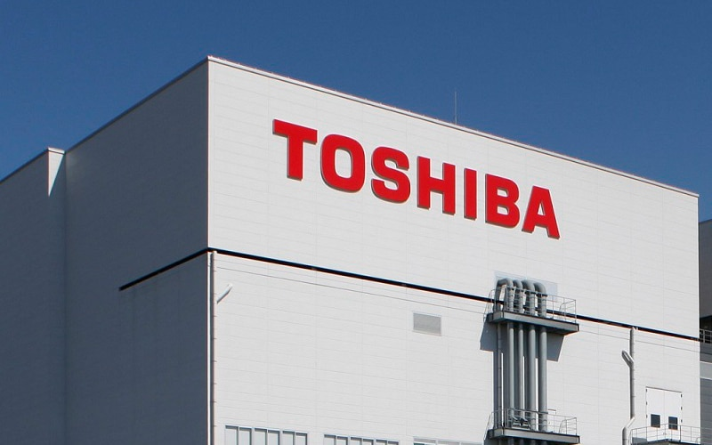 Toshiba Receives an Offer of $20 Billion from CVC to Go Private
