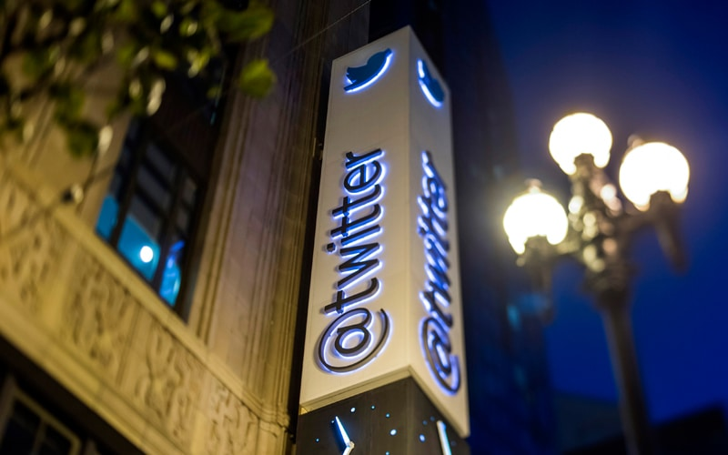 Twitter's Revenues Climb 28% YOY in Q1 on Strengths in Brand Advertising