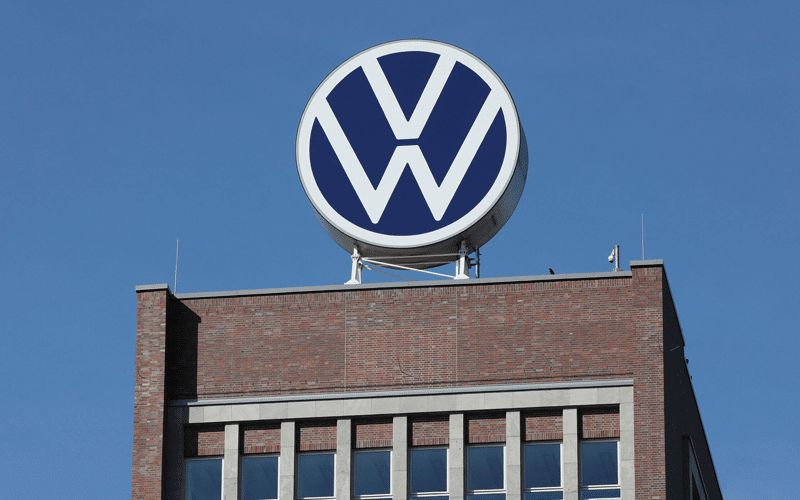Volkswagen Group Records 53% Global Sales Jump in March YOY