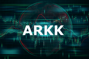 ARKK Hangs in the Balance as Rotation From Growth Intensifies