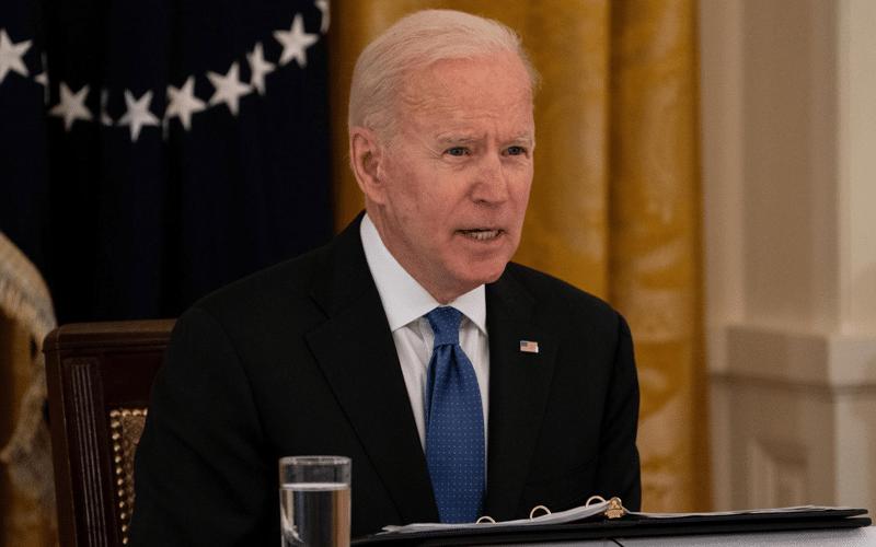 Republicans Oppose Tax Raise for Biden's $2.3 Trillion Infrastructure Plan
