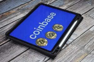 $335 Billion Volume Was Traded on Coinbase in the First Quarter