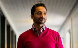 Chamath Palihapitiya, the SPAC Mogul Who Thinks Outside the Pack