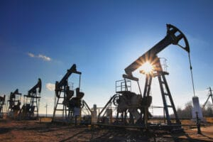 Crude Oil Price Whipsaws Amid Air Travel Recovery