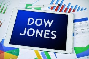 Here's Why the Dow Jones Choked Ahead of US Inflation Data