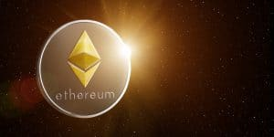Ether Tops $,4,000 Milestone on Growing Interest in Cryptos