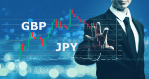 GBP/JPY Breakout Despite the Mess Across the Board