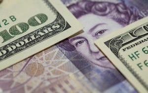 GBP/USD: Bears Eye 1.4 After US CPI Rise the Highest Since 2009