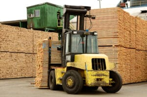 Lumber Traders Left in the Dark as Prices Swing 10% to Hit CME Limits