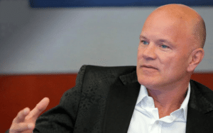 """Galaxy's Novogratz Doesn't Expect BTC to Recover Quickly from """"Liquidation Event"""""""