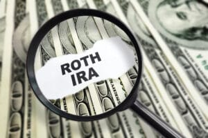 How to Work With Roth IRA