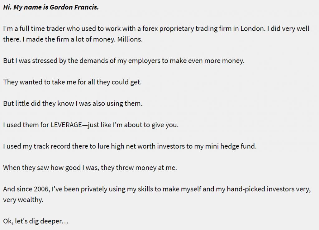 The Fund Trader Reputation