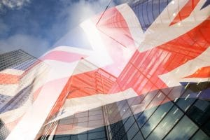 UK Business Activity in April Expands to a Seven-and-a-Half Year High