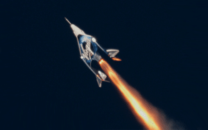 Virgin Galactic Schedules May 22 for Rocket-powered Test Flight