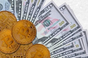 BTC/USD Tanks Below $30,000 As Oil Prices Rally To 2-Year Highs