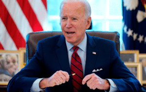 Biden Considers Tax Proposal Amendments in Support of Infrastructure Package