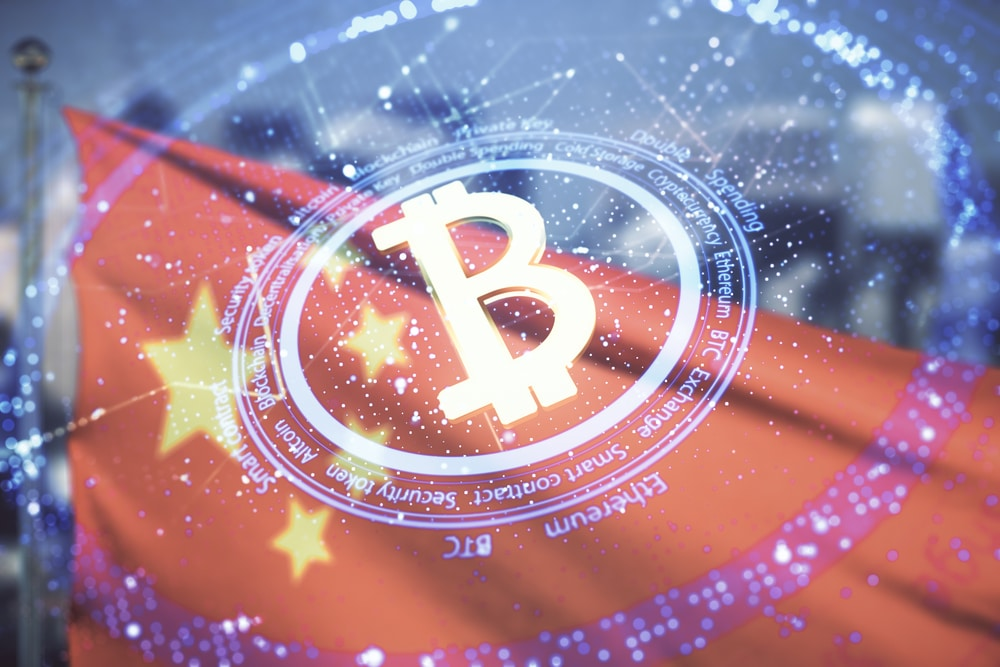 China Blocks Crypto Exchanges Including Binance in Crackdown of Digital Assets