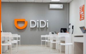 China's Didi Chuxing to Hit $70 Billion in Unveiled US Listing