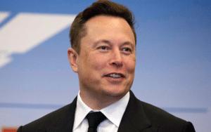 Elon Musk's Tweet Dents Bitcoin as Token Erases Gains by More than 6%
