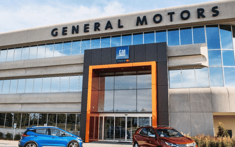 GM Aims for More Competitiveness in EV and AV after a Further $35B Investment