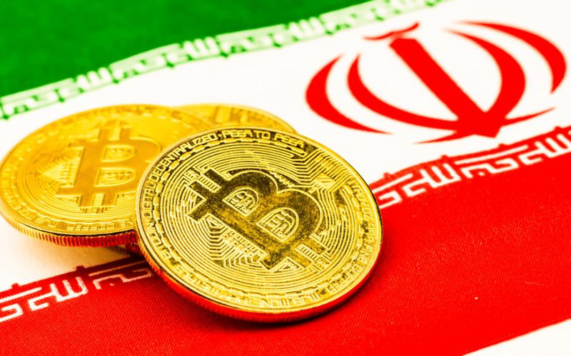 Iran to Legalize Cryptocurrencies if Idea by President Rouhani Goes Through