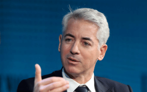 Hedge-Fund's Ackman Nears Largest SPAC Deal with Universal Music