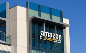 E-commerce Giant Amazon Pushes for Marijuana Legalization