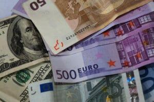 Multi-Asset Analysis: EURUSD Under Pressure On Dovish ECB As Bitcoin Bounces Back