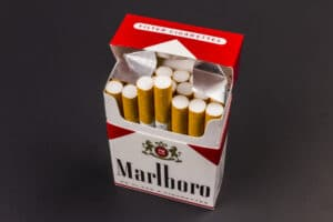 Philip Morris to Help the UK Solve Smoking Problem by Withdrawing Marlboro Cigarettes