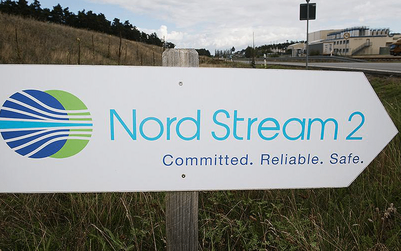 Washington Ends Nord Stream 2 Pipeline Impasse after Agreement with Berlin