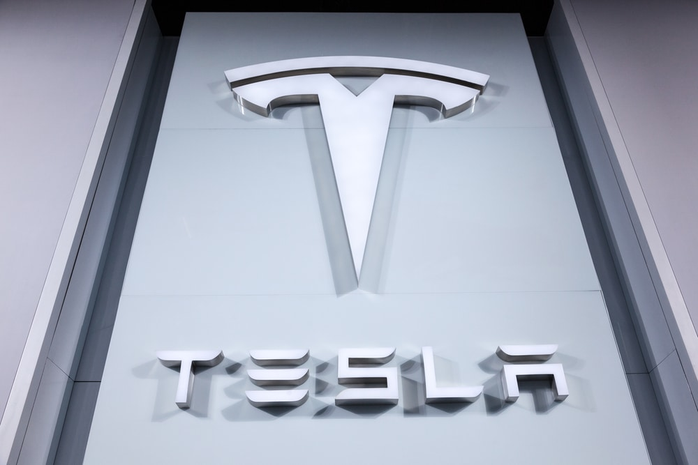 Tesla on a Return to Record Car Sales in China after Bad Publicity