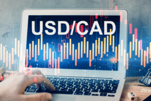 USDCAD Bounces off 1.2300 As Dollar Strengthens, and Ethereum Outperforms Bitcoin