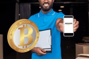 Crypto Turns Bullish on Rumours: Amazon May Accept Payments in BTC